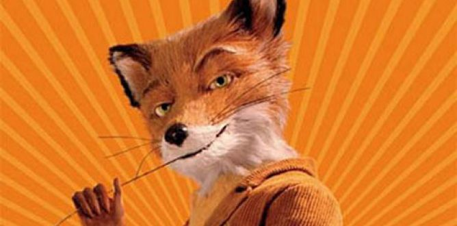 Picture from Fantastic Mr. Fox