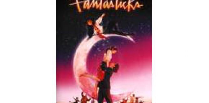 The Fantasticks parents guide