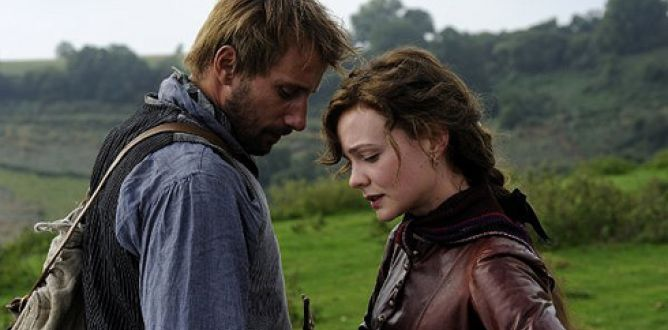 Far From the Madding Crowd parents guide