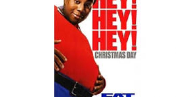 Picture from Fat Albert