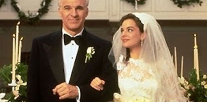 Father Of The Bride parents guide