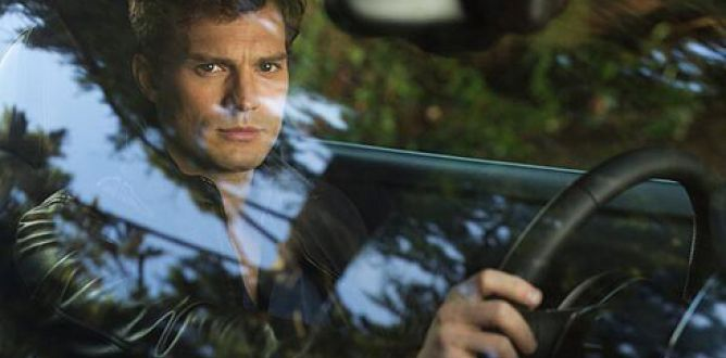 Fifty Shades of Grey parents guide