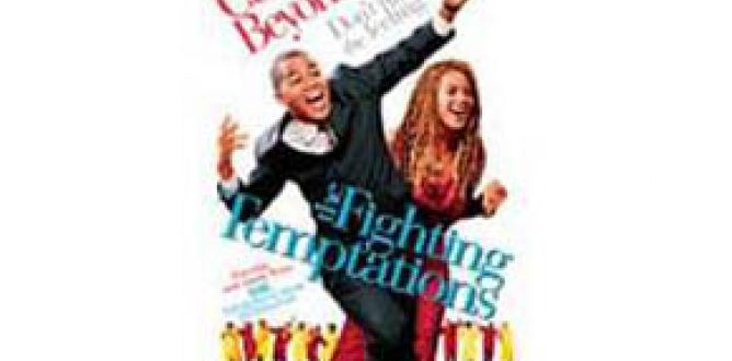 The Fighting Temptations parents guide