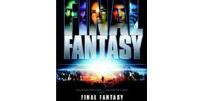 Final Fantasy The Spirits Within Movie Review For Parents