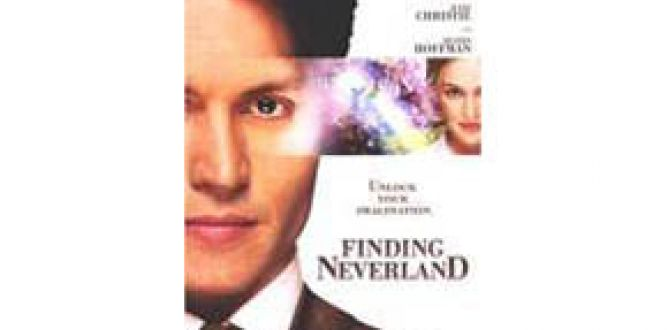 Finding Neverland parents guide