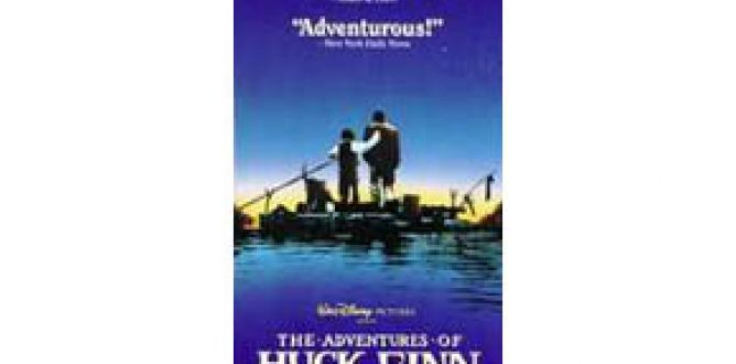 The Adventures of Huck Finn parents guide