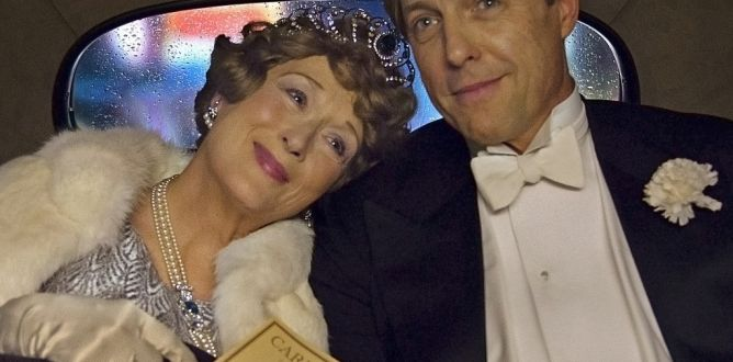 Picture from Florence Foster Jenkins