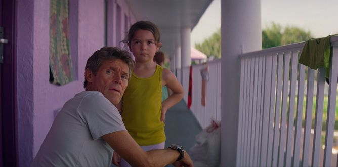 The Florida Project parents guide