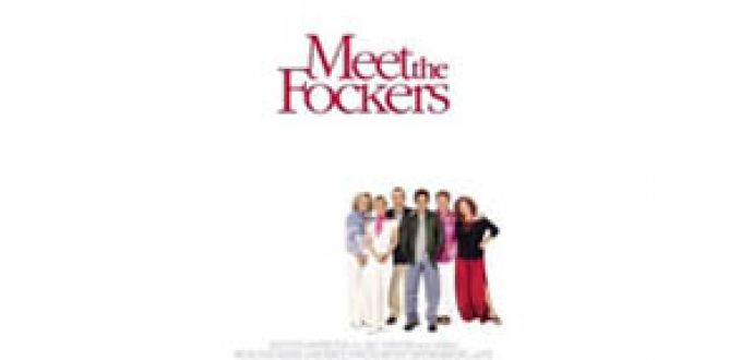 Meet the Fockers parents guide