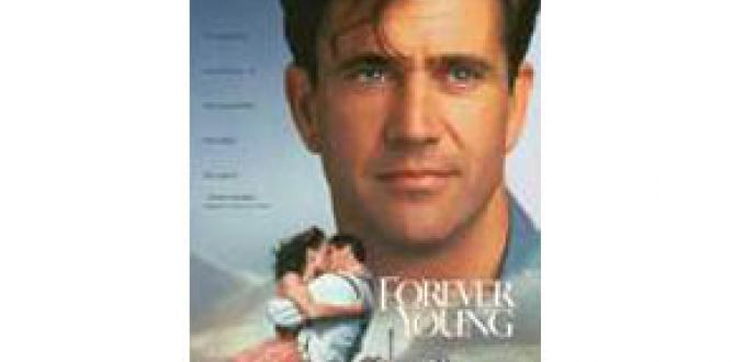 Picture from Forever Young