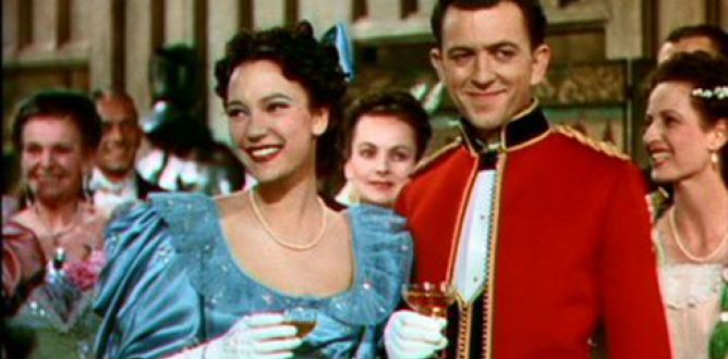 The Four Feathers (1939) parents guide