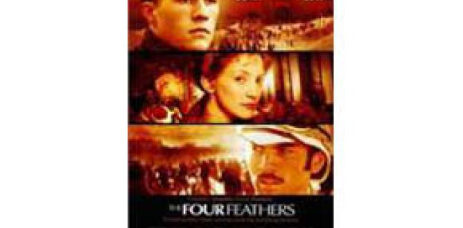 Picture from The Four Feathers
