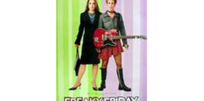 Freaky Friday parents guide