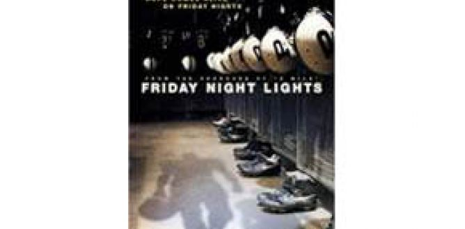 Friday Night Lights parents guide
