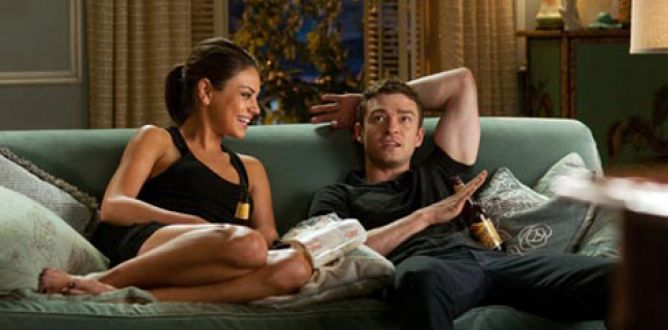 Picture from Friends With Benefits
