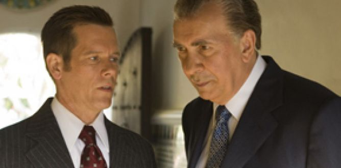 Frost / Nixon parents guide