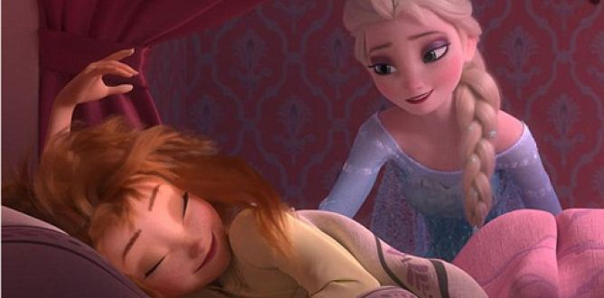 Frozen Fever parents guide