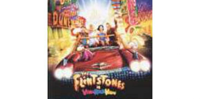 Picture from The Flintstones In Viva Rock Vegas
