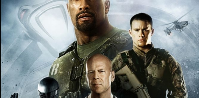 G.I. Joe: Retaliation parents guide