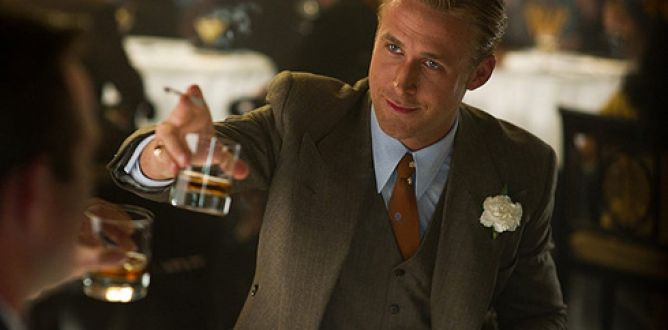 Picture from Gangster Squad