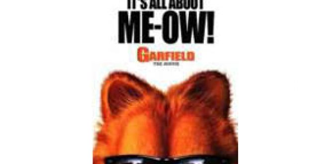 Garfield: The Movie parents guide
