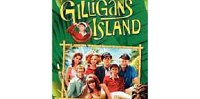 Picture from Gilligan's Island; The Second Season