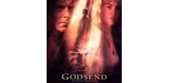 Picture from Godsend