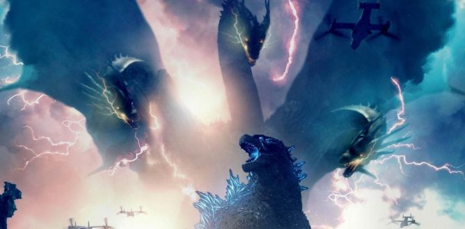 Godzilla: King of the Monsters parents guide