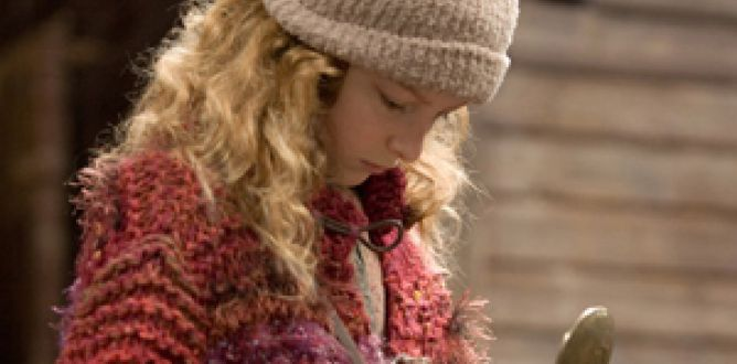 Picture from The Golden Compass