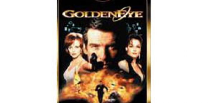 Picture from Goldeneye
