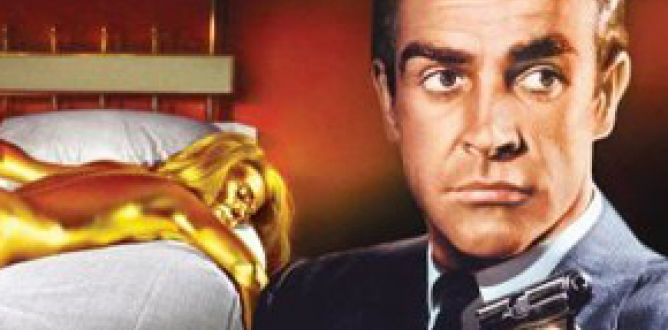 Picture from Goldfinger