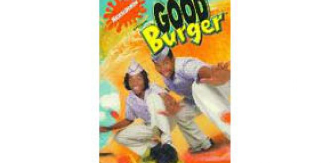 Picture from Good Burger