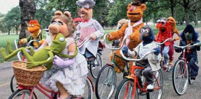The Great Muppet Caper parents guide