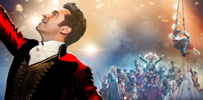 The Greatest Showman parents guide