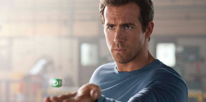 Picture from Green Lantern