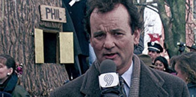 Groundhog Day parents guide