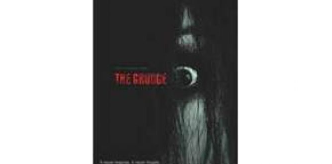 Picture from The Grudge