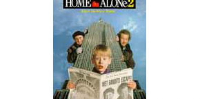 Home Alone 2: Lost In New York parents guide