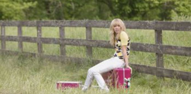 Picture from Hannah Montana - The Movie