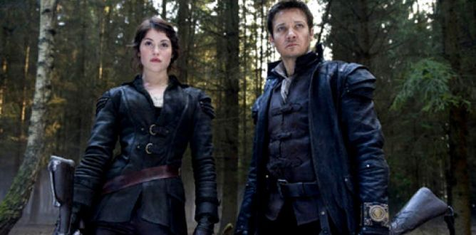 Hansel and Gretel: Witch Hunters parents guide
