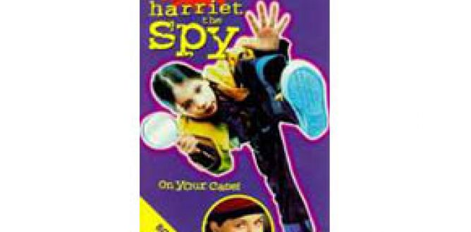 Harriet The Spy parents guide