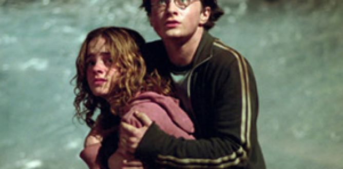 Harry Potter and the Prisoner of Azkaban parents guide