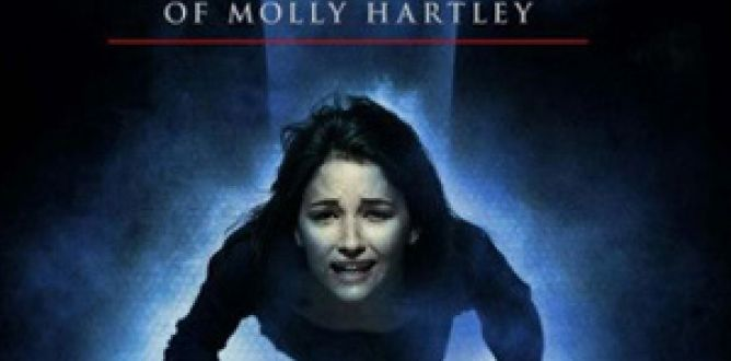 The Haunting of Molly Hartley parents guide
