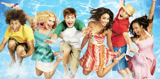 High School Musical 2 parents guide