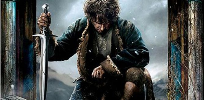 The Hobbit: The Battle of the Five Armies parents guide