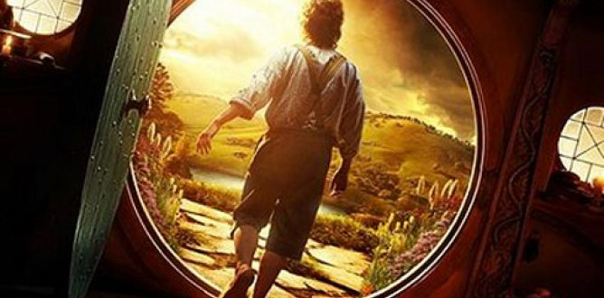 The Hobbit: An Unexpected Journey parents guide