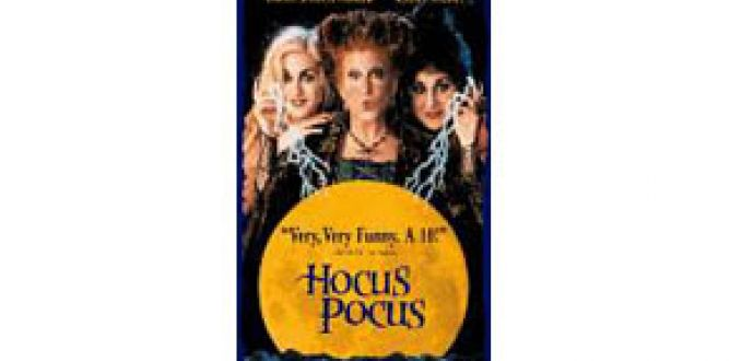 Hocus Pocus parents guide