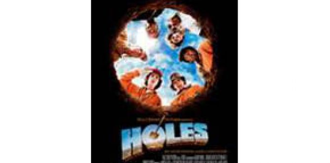 Picture from Holes