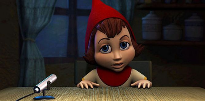 Hoodwinked parents guide
