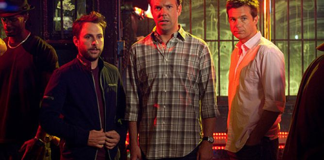 Picture from Horrible Bosses